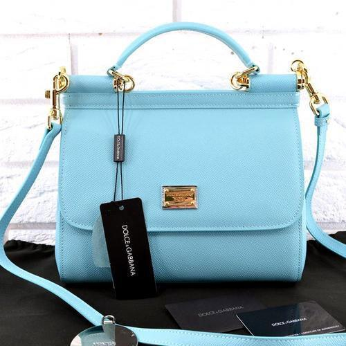 Женские сумки Dolce Gabbana