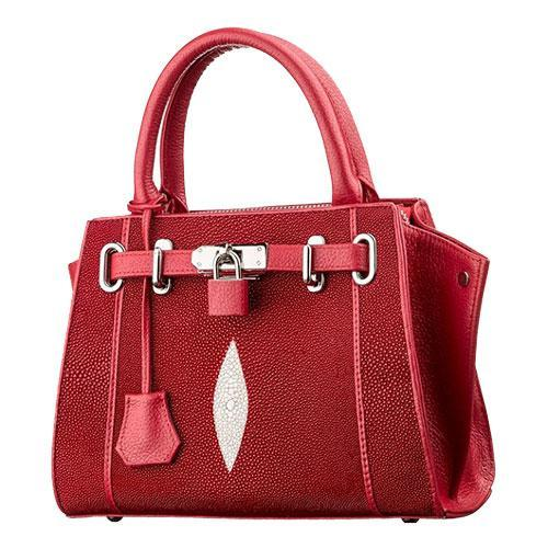 Женские сумки Stingray leather