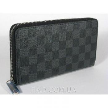 Клатч Louis Vuitton (AN-60017 Black)