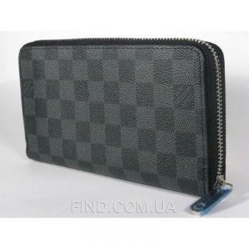 Клатч Louis Vuitton (AN-60017 Black)