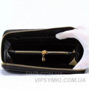 Кошелек женский Prada (725 Black)