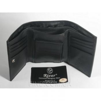 Кошелёк из кожи ската River (PR 95)