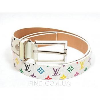 Ремень женский Louis Vuitton (0129-3)