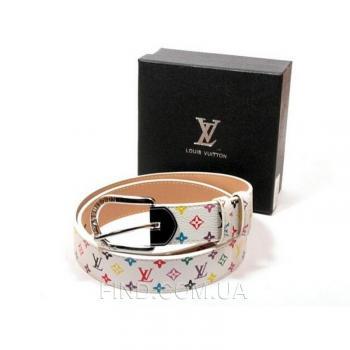 Ремень женский Louis Vuitton (0132-1)