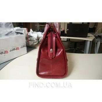 Деловая женская сумка Sheff (s5007)