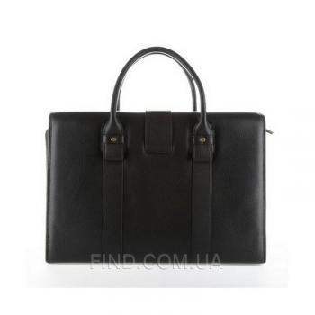 Деловая сумка с отделением для ноутбука Wittchen (17-3-713-1)
