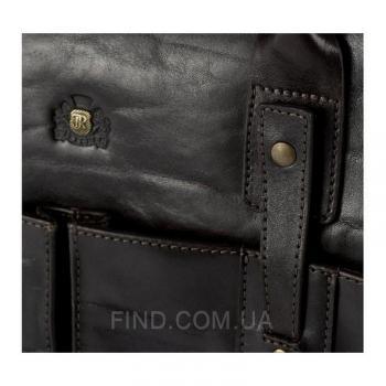 Деловая сумка с отделением для ноутбука Wittchen (39-4-531-1)