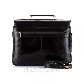 Кожаный мужской портфель Wittchen (21-3-119-1)