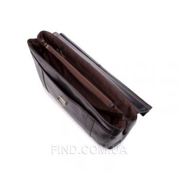 Кожаный мужской портфель Wittchen (10-3-284-1)