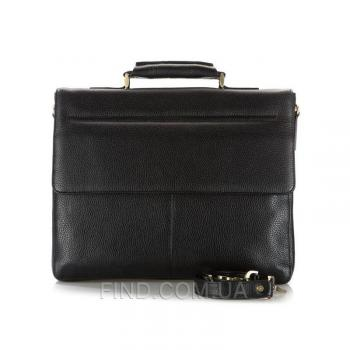 Кожаный мужской портфель Wittchen (17-3-733-1)