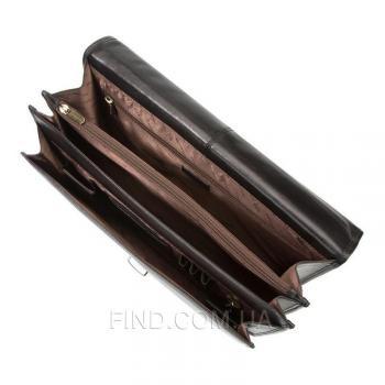 Кожаный мужской портфель Wittchen (10-3-160-1)
