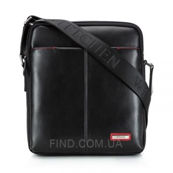 Мужская сумка через плечо Wittchen (84-4U-202-1)