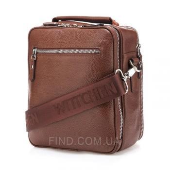 Мужская сумка через плечо Wittchen (81-4U-123-4R)