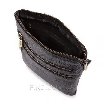 Мужская сумка через плечо Wittchen (17-3-718-1-ART)