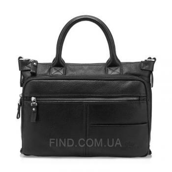 Мужская кожаная сумка Wittchen (82-4U-800-1R)