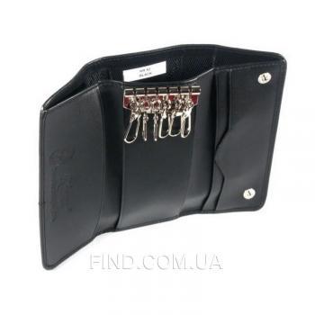 Ключница для длинных ключей из кожи ската River (KR 42)