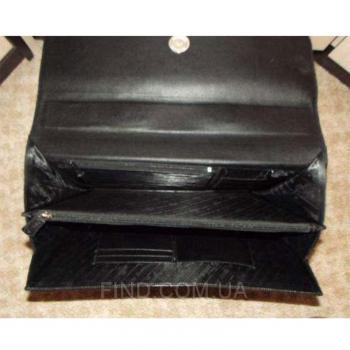 Портфель из кожи ската River (DR 77-1)