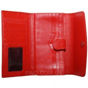 Женский кошелек из кожи ската (ST 52 ART 004)