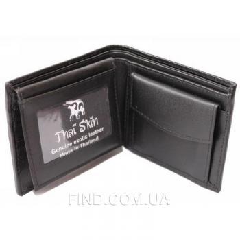 Мужское портмоне из кожи питона (PT 03 CH Natural)