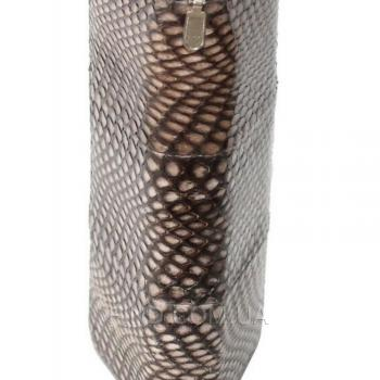 Женский кошелек из кожи питона (CB 11 Natural)