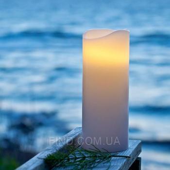 Светодиодная свеча Venus 25 white R5-0029