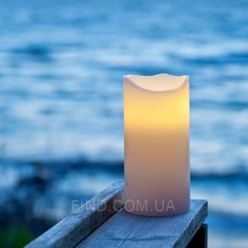 ветодиодная свеча Venus 20 white R5-0030