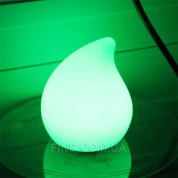 Беспроводной светодиодный (led) светильник DROP2