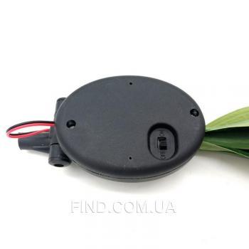 Светодиодный светильник на солнечной батарее Rose red