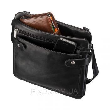 Мужская сумка через плечо Blamont (Bn019A)