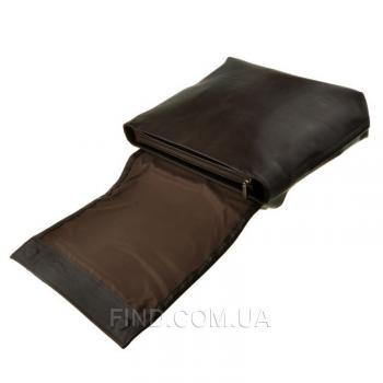Мужская сумка через плечо Blamont (Bn030C)