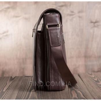 Мужская сумка через плечо Blamont (Bn091C)