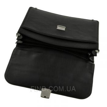 Мужской кожаный портфель Blamont (Bn039A)