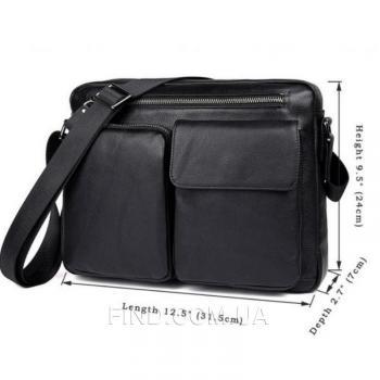 Мессенджер Tiding Bag (9812A)