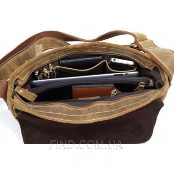 Сумка через плечо TIDING BAG (7111B)