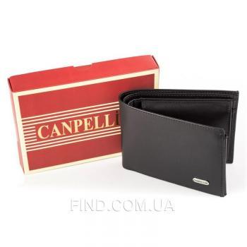 Мужское портмоне из кожи CANPELLINI (17023)