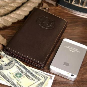 Бумажник мужской Vintage (14174)