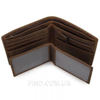 Мужской кошелек Vintage (14365)