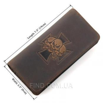 Бумажник мужской Vintage (14376)