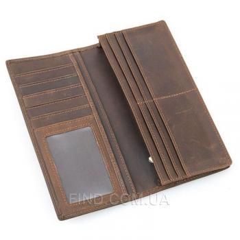 Бумажник мужской Vintage (14384)