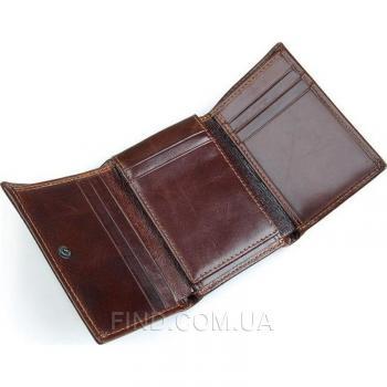 Мужской кошелек Vintage (14464)
