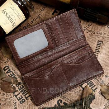 Бумажник мужской Vintage (14129)