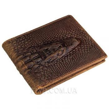 Мужской кошелек Vintage (14380)