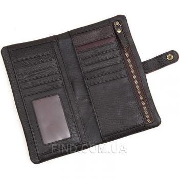 Мужской кошелек Vintage (14488)